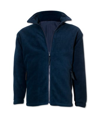 Simple Lightweight And Easy To Wear Fleece