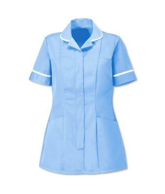 Women's anti-microbial tunic