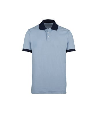 Two Colour poloshirt