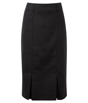 Assured skirt