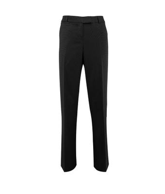 Icona Straightleg Trousers Black