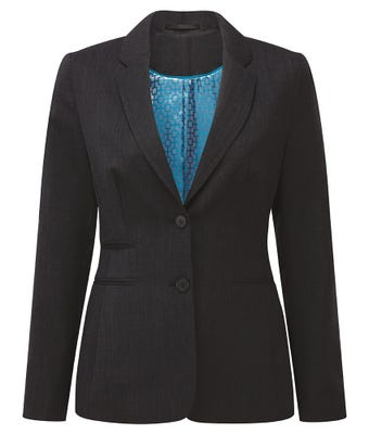 Cadenza women's two button jacket