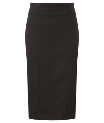 Cadenza women's straight skirt