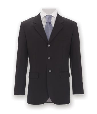 Icona men's Classic Jacket Black