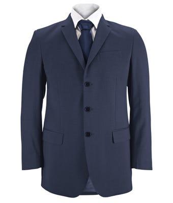 Icona Men's Classic Jacket Navy