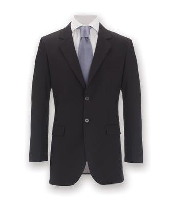 Icona men's Slim Fit Jacket Black
