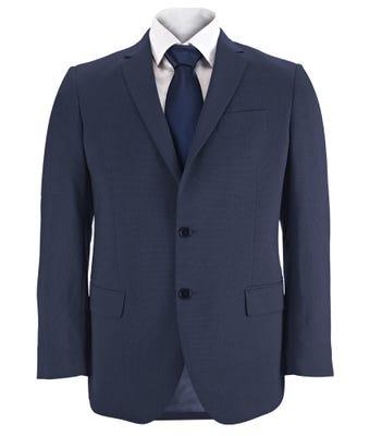 Icona Men's Slim Fit Jacket Navy
