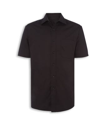 Alexandra men's short sleeved stretch shirt