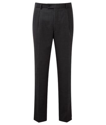 Assured Men's Trousers - Black