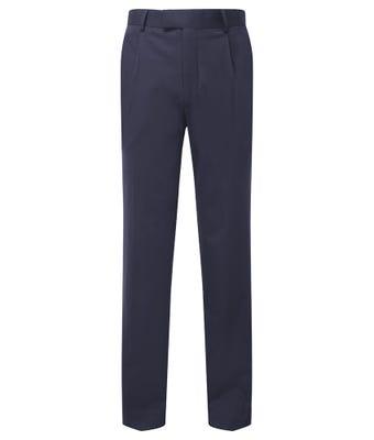 Cadenza Men's Classic Fit Trousers - Navy
