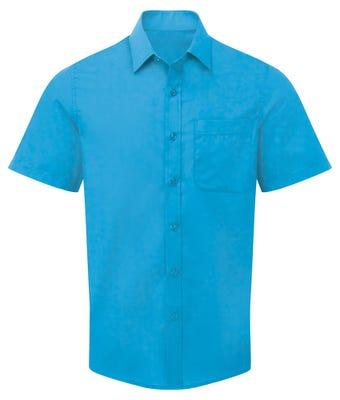 B&D Short Sleeve Shirt Pink