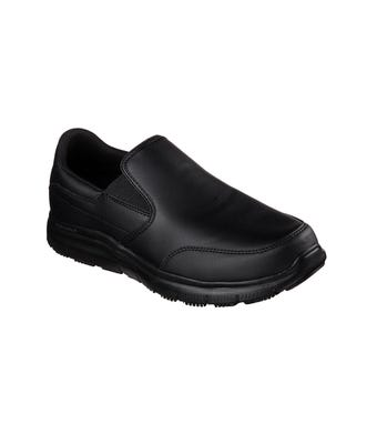 Skechers men's slip on shoe