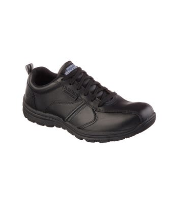 Skechers men's lace up shoe