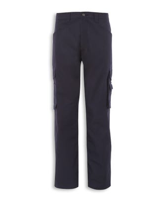 Tungsten Service Trousers Navy