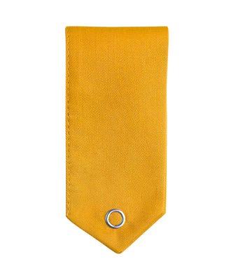 Yellow Stud Epaulette D101YE