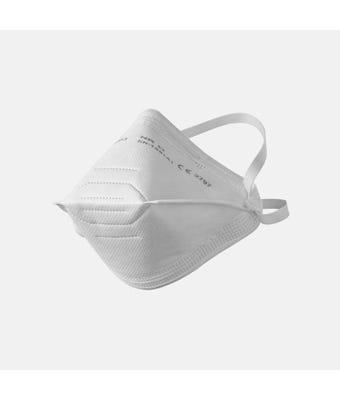 FFP3 Non Valved Fold Flat Mask FP28     1 = 70 Masks