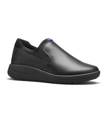 Toffeln Women's Smart Sole Slip-on Shoe