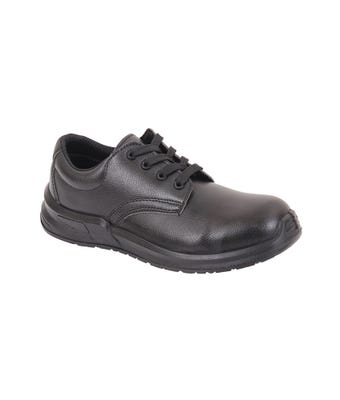 Occupational shoe black