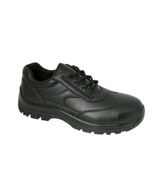 Safety trainer black