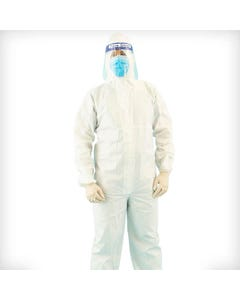 Disposable coverall - Individual