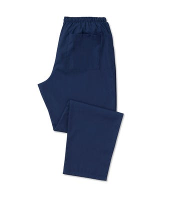 Midweight Scrub Trousers