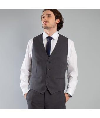 Icona's men's waistcoat