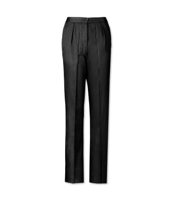 Female Twin Please Healthcare Trousers Black LT2000011