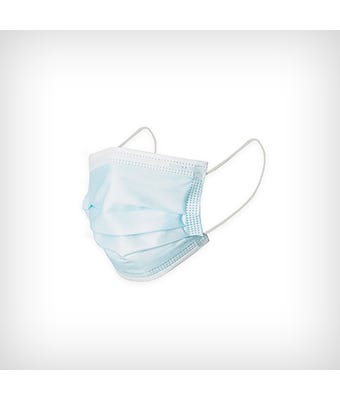 25 Disposable Face Masks- Type IIR