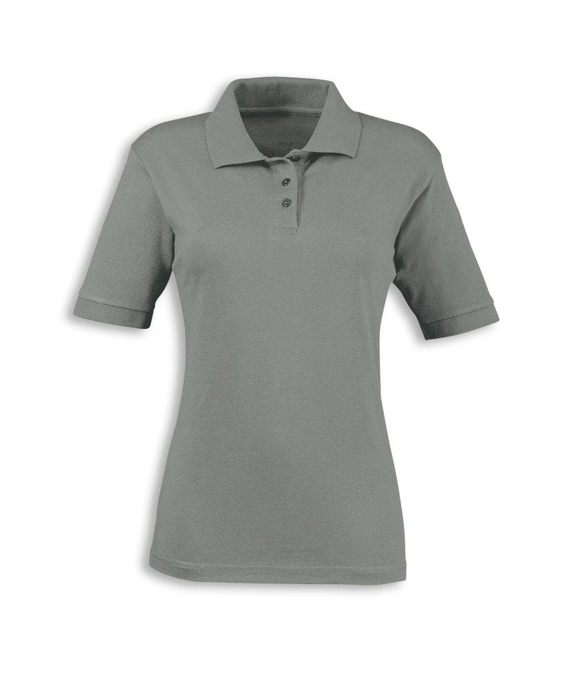 White Polo Shirt Womens Images