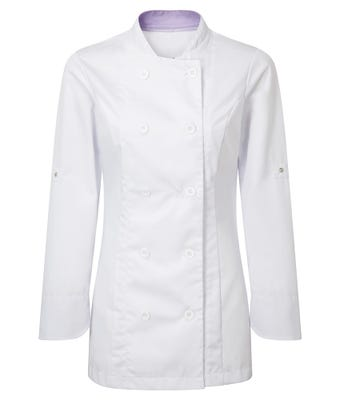 Women's chef's jacket
