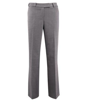 Icona straight leg trousers