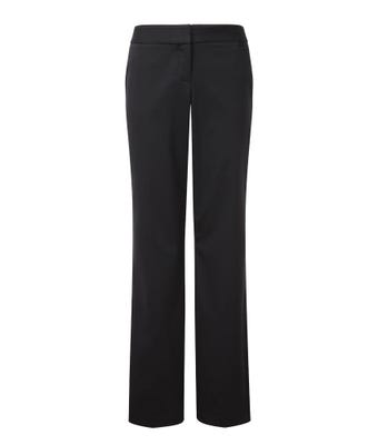 Cadenza women's wide leg trousers