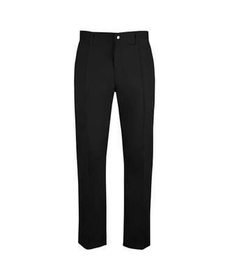Male Healthcare Trousers Black NM30BK