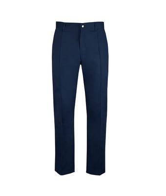 Male Healthcare Trousers Navy NM30NA
