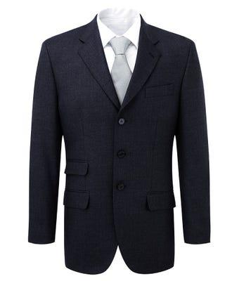 Assured men's jacket