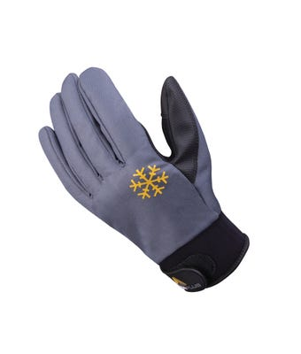 PU-Coated cold handling glove