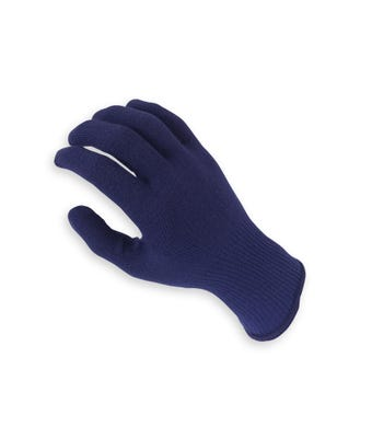 Superthermal gloves
