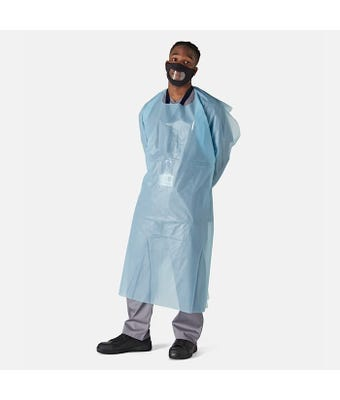Thumb Loop Isolation Gown - Pack of 200