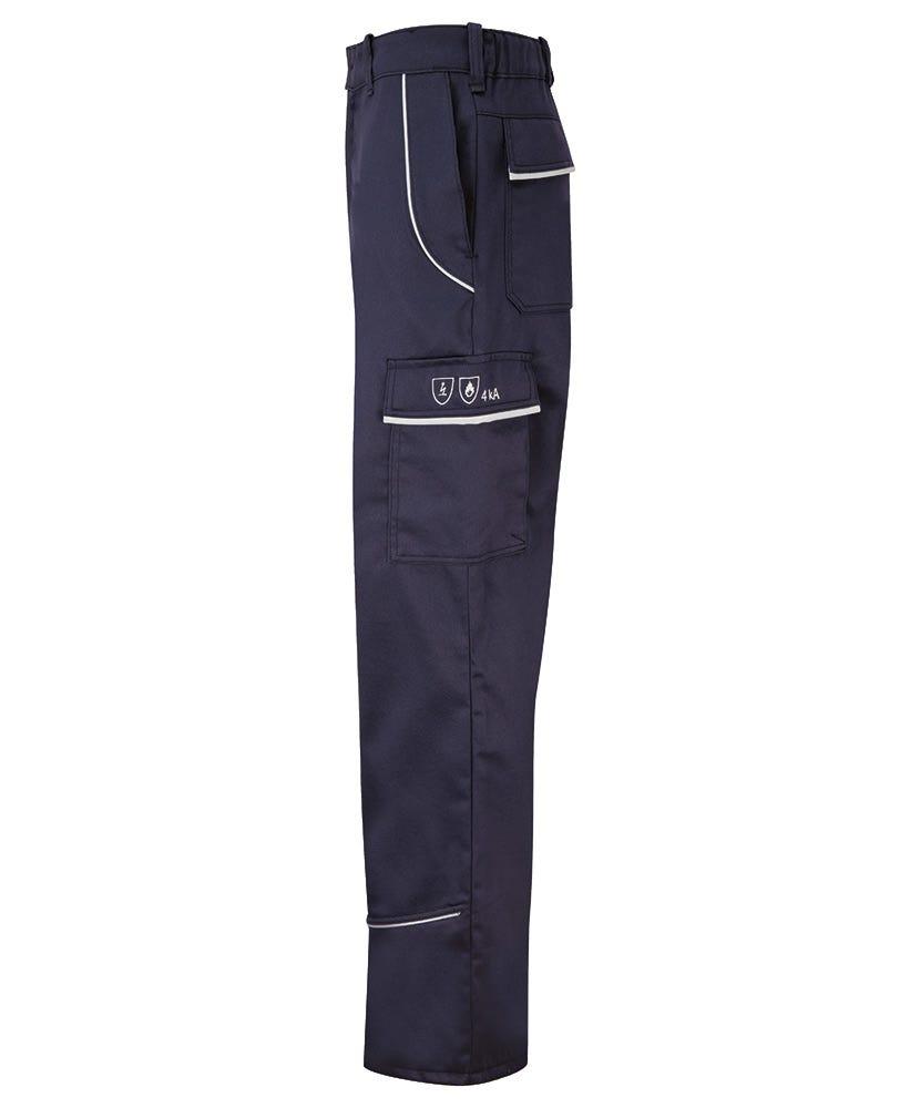 0481df694869 HB flame retardant trousers