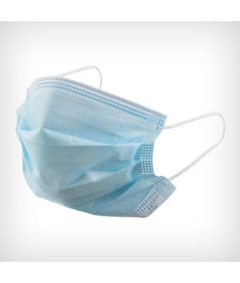 Type 1 Disposable Medical Face Mask