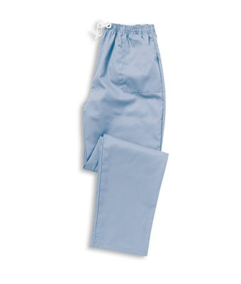 Unisex Scrub Trouser