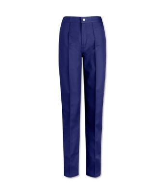 Female Healthcare Trousers Navy W40NA