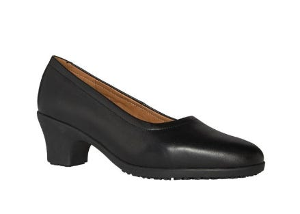 Anvil Traction Georgia Court Shoe