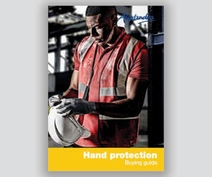 Hand Protection Buying Guide