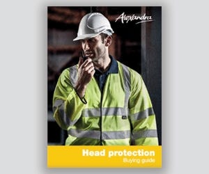 Alexandra - Head Protection Buying Guide