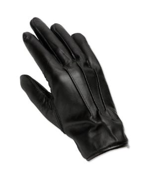 Leather Gloves by Alexandra