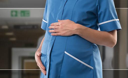 Alexandra maternity clothing