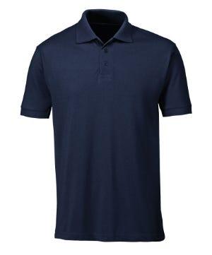 Unisex Polo Shirt by Alexandra