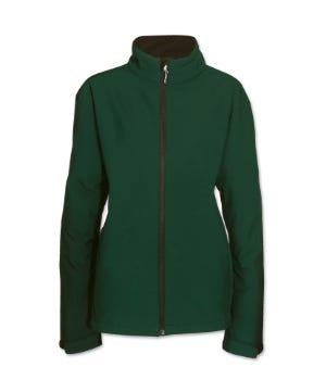 Softshell Jacket by Alexandra