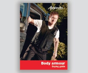 Alexandra Buying Guides - Body Armour